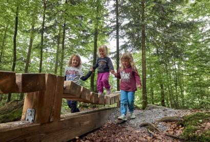 """Vortrag """"Kinderland® Bayern ErlebnisOrt – das neue Konzept"""" für interessierte Orte"""