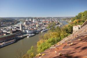 Die Donau liegt im Fokus der Studie