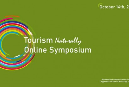 1st Tourism Naturally Online Symposium