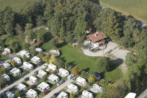 Wohnmobilbereich Holmernhof