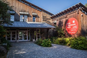 Hans-Eisenmann-Haus