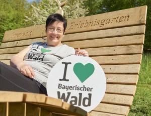 i mog Bayerischer Wald