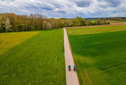 Fotoreportage im Bayerischen Golf- und Thermenland