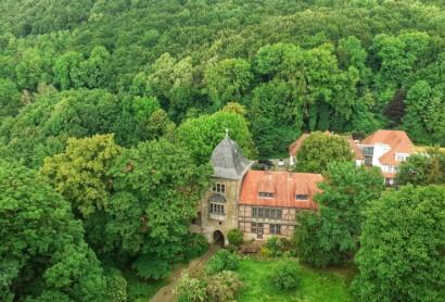 Mitgliederversammlung der Top Trails of Germany im Weserbergland