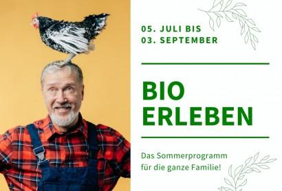 Bio erleben im Naturpark Steinwald