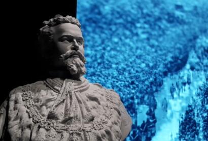 Bayerische Landesausstellung 2021 – Götterdämmerung II – Die letzten Monarchen