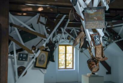 Geschichtsboden – ein neues Museum im Landkreis Landshut