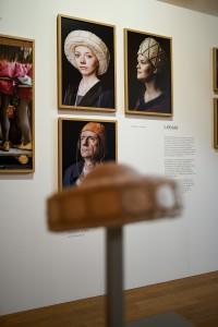 Ausstellung Zeitlang im Geschichtsboden Vatersdorf