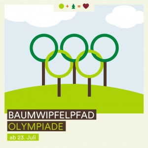 Baumwipfelpfad Olympiade