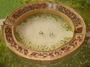 Amphitheater Künzing