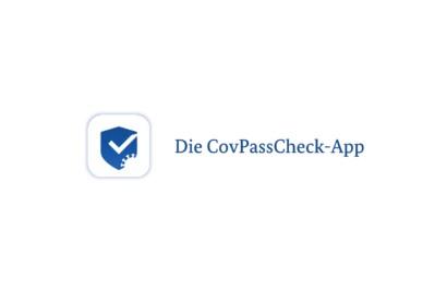 CovPassCheckApp zur Überprüfung digitaler Impf-Zertifikate