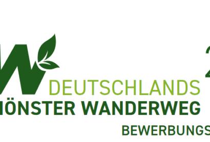 Aufruf zur Bewerbung für Deutschlands schönste Wanderwege 2022