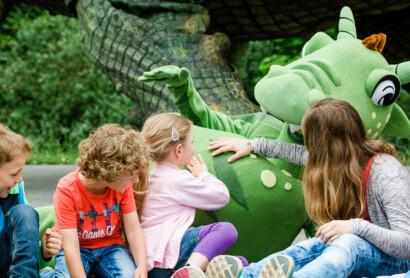 """Unter dem Motto """"Ferienspaß"""" startet zum Beginn der Ferien das Freizeitprogramm des Natur-Erlebnis-Lands Furth im Wald / Hohenbogenwinkel."""
