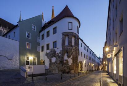 Zweiter UNESCO-Welterbetitel für Regensburg