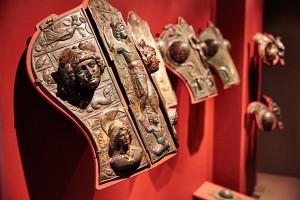 Römerschatz im Gäubodenmuseum