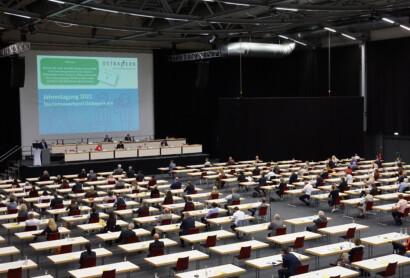 Jahrestagung des Tourismusverbandes Ostbayern 2021