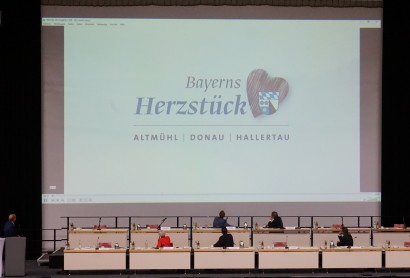 Einladung zur Jahrestagung 2022 in den Landkreis Kelheim