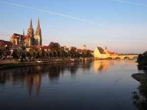 DRV-Tagung in Regensburg