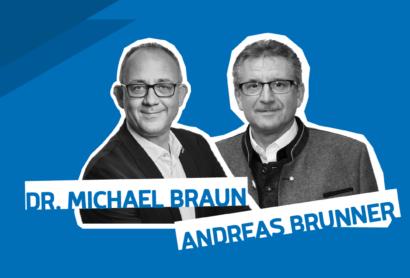 Tourismus-Talk mit Andreas Brunner